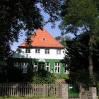 Pastorat I Niedernstraße